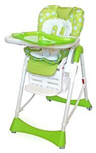 ForKiddy Magice Green  столеш new